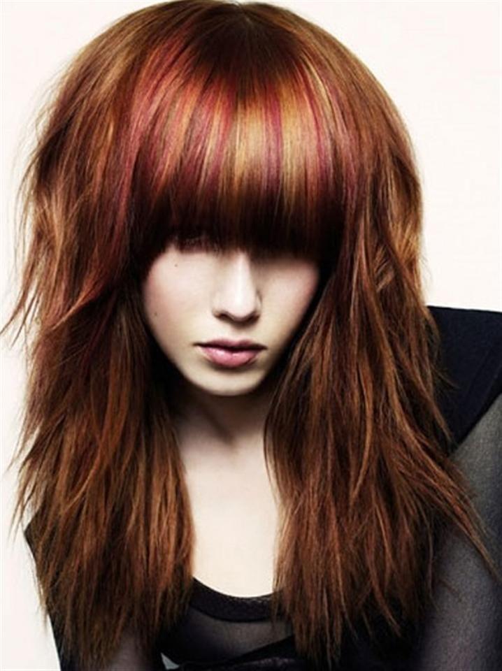 campanie hairstyling