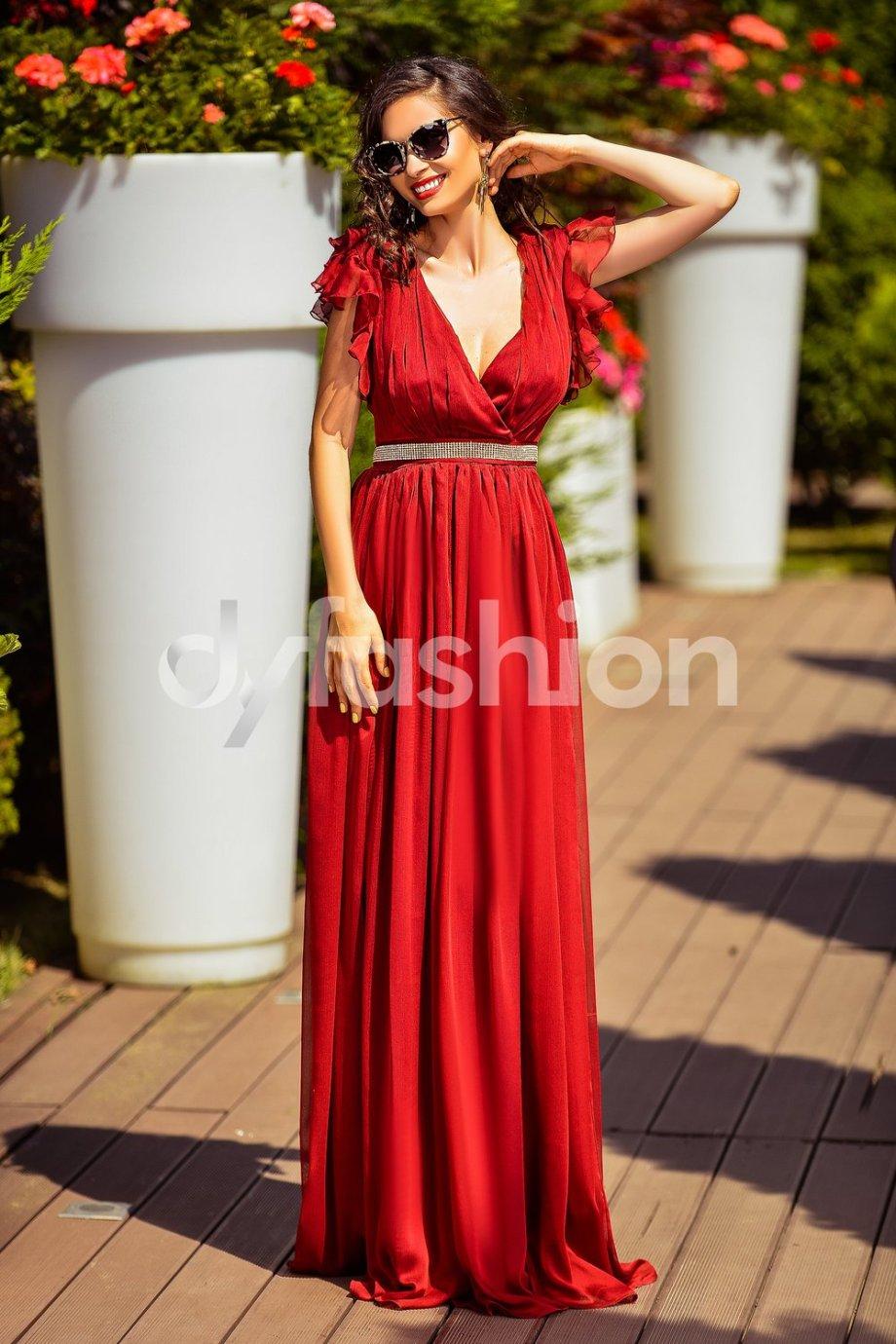 rochie-amedea-bordo-de-seara-din-voal-24110-4