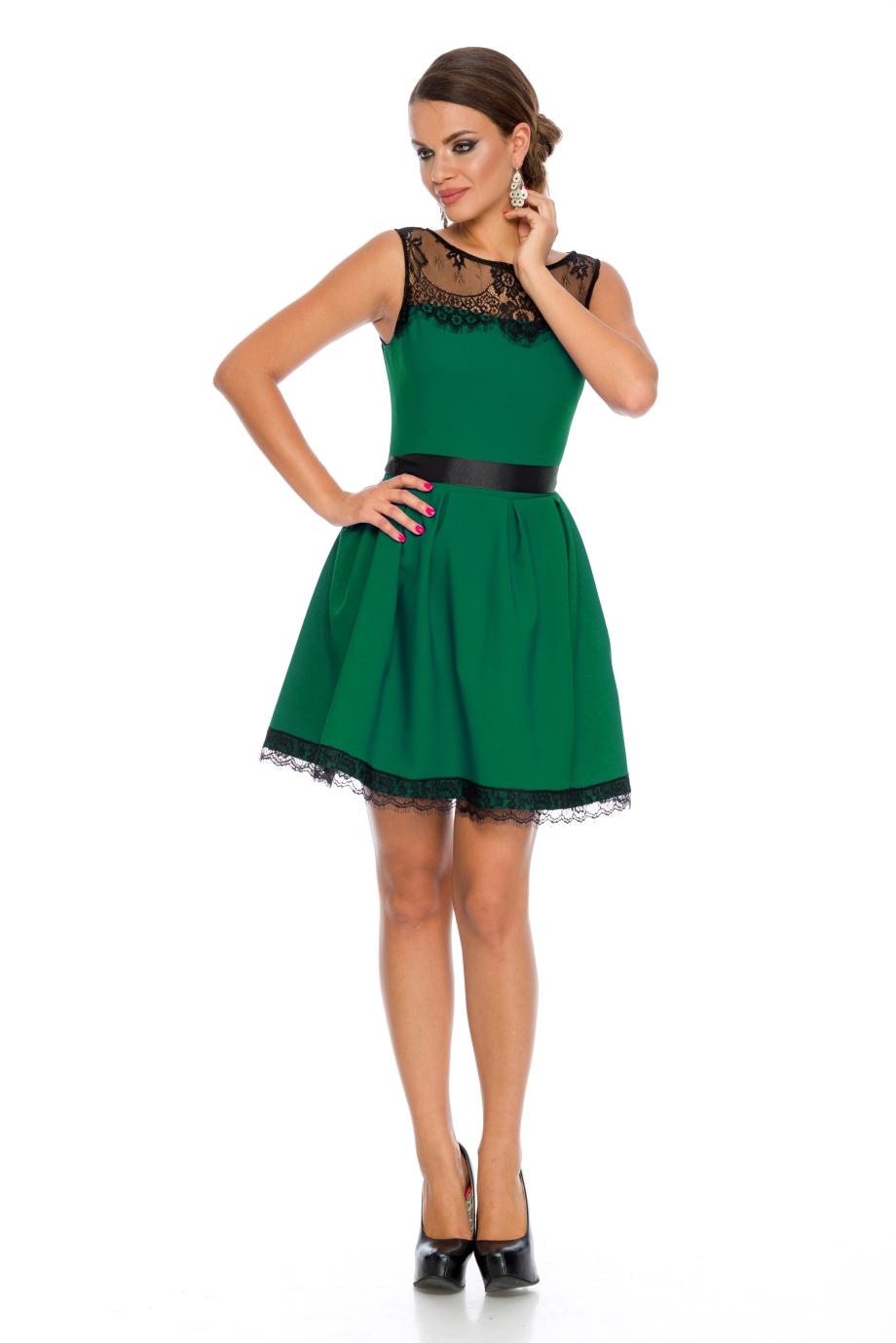 rochie_baby_doll_verde_2