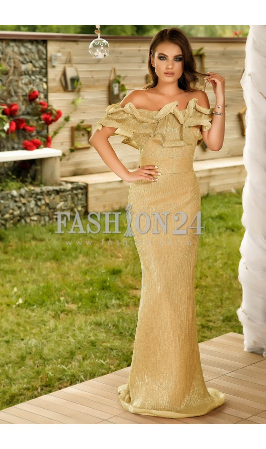 rochie-special-odour-gold