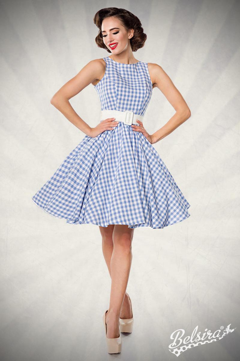 rochie-din-bumbac-cu-imprimeu-in-carouri_fro174462_alb-bleu