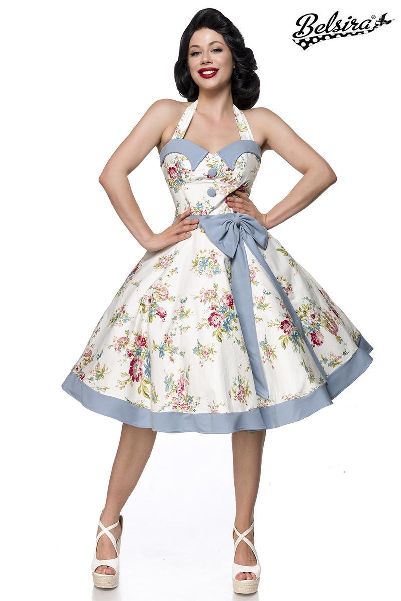 rochie-retro-cu-imprimeu-floral-multicolor_fro174451_alb-multicolor