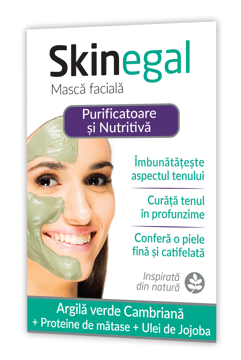 skinegal purificatoare