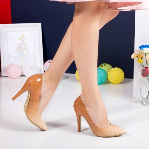 pantofi-dama-stabel-bej-cu-toc