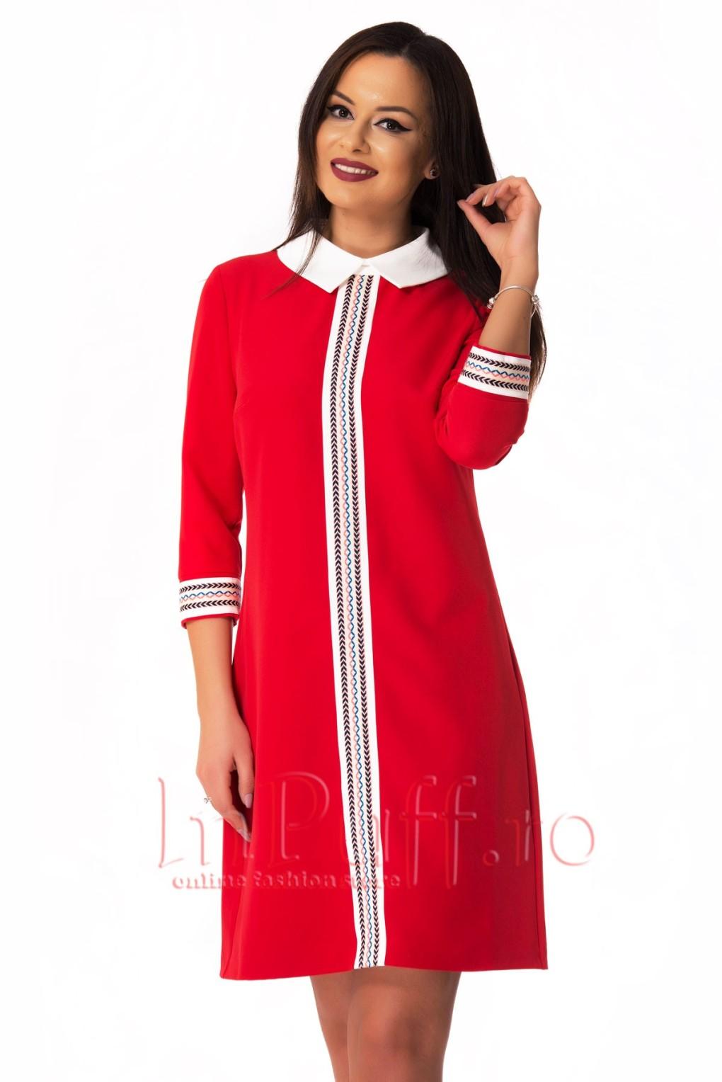 rochie-eleganta-rosie-accesorizata-cu-broderie-colorata-1517395540-4