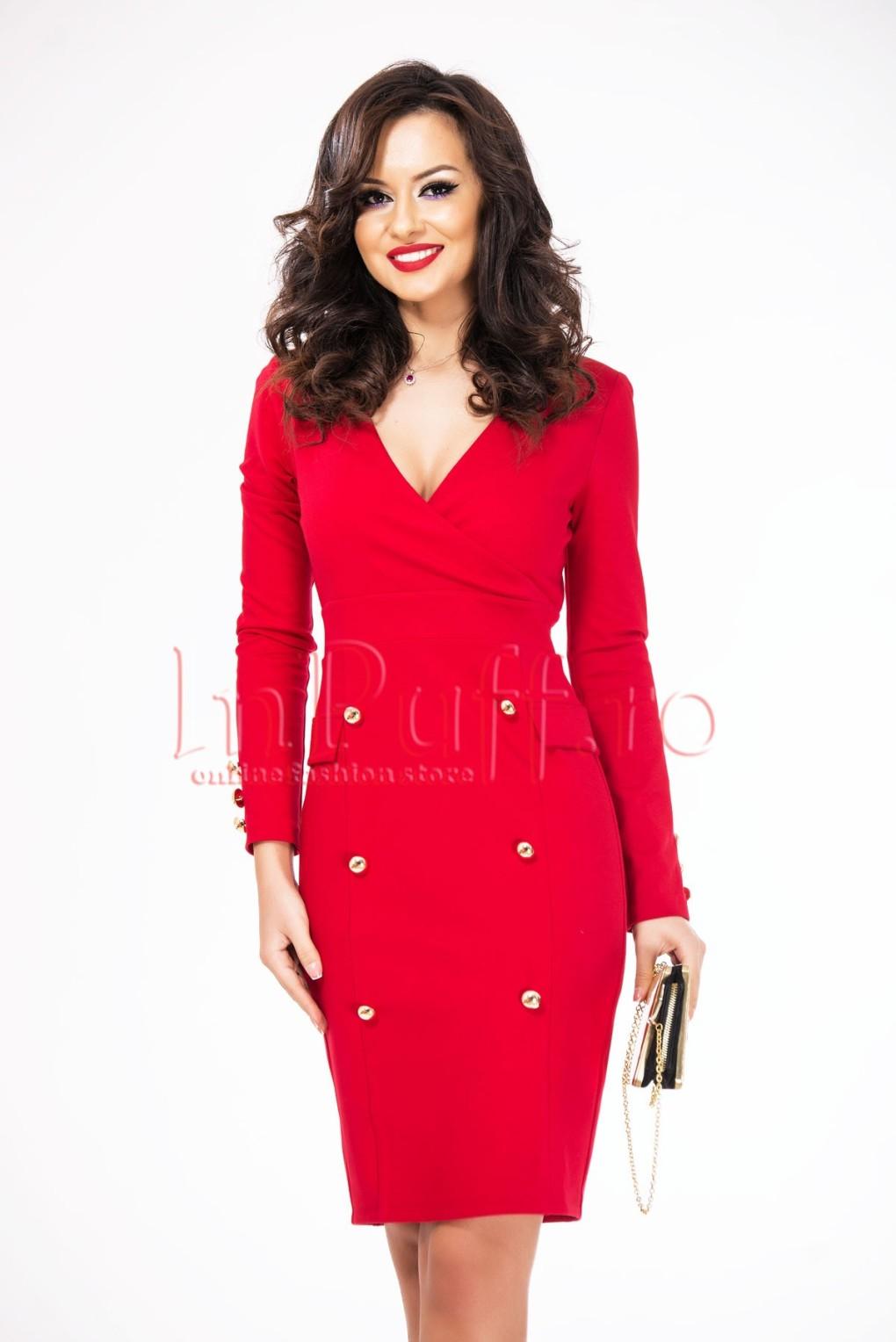 rochie-eleganta-rosie-accesorizata-cu-nasturi-aurii-1516115222-4