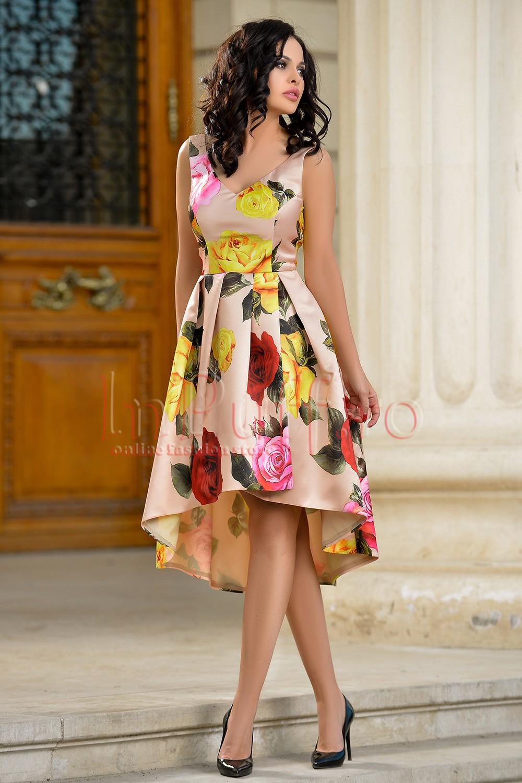 rochie-de-ocazie-bej-cu-imprimeu-floral-colorat-1522850584-4