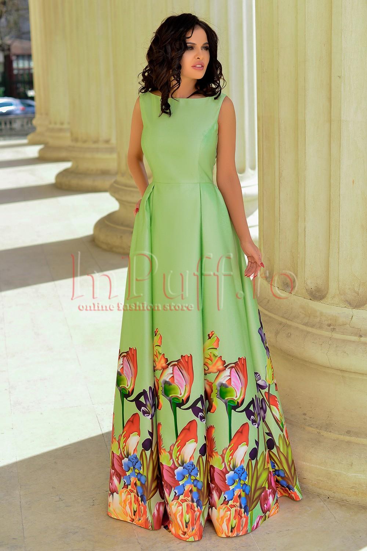 rochie-mbg-lunga-verde-din-tafta-cu-imprimeu-floral-1522930870-4