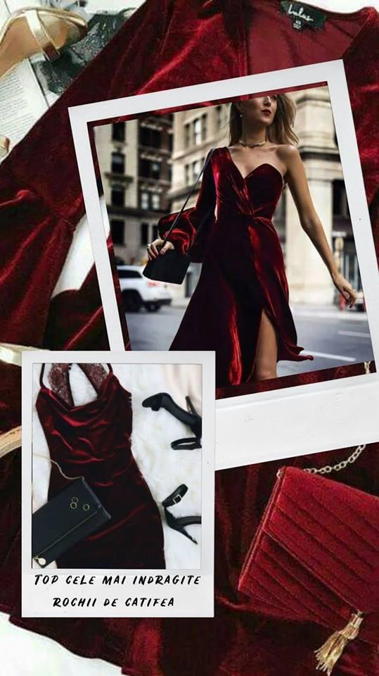 Top cele mai indragite rochii dincatifea