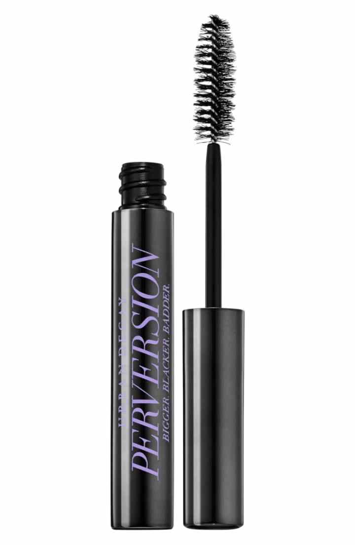 mascara perversion urban decay